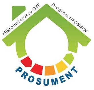 Logo Prosument